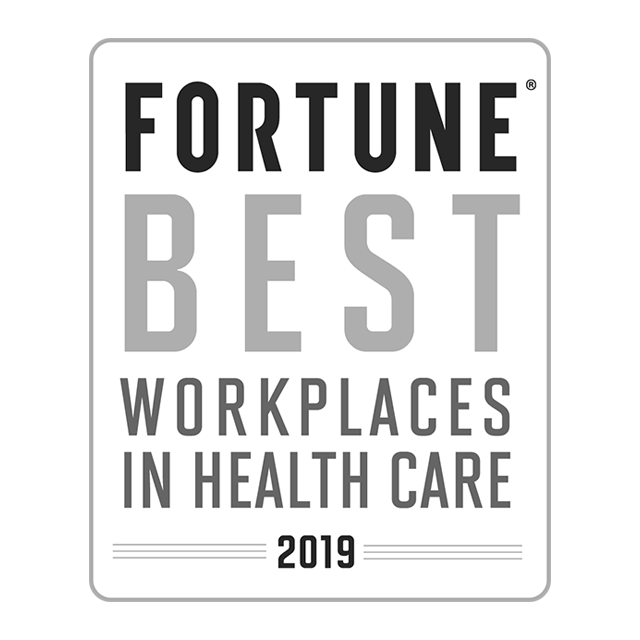 LocumTenens.com Fortune Best Workplace Logo